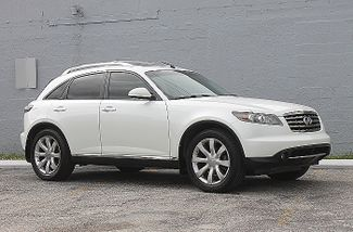 2008 Infiniti FX35 Hollywood, Florida 30