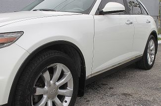 2008 Infiniti FX35 Hollywood, Florida 11