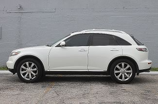 2008 Infiniti FX35 Hollywood, Florida 9