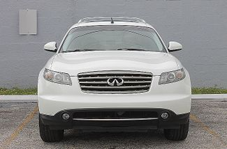 2008 Infiniti FX35 Hollywood, Florida 45