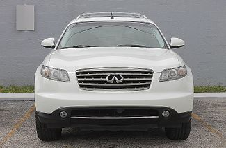 2008 Infiniti FX35 Hollywood, Florida 12