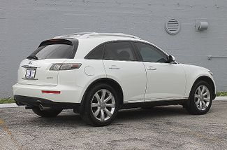 2008 Infiniti FX35 Hollywood, Florida 4