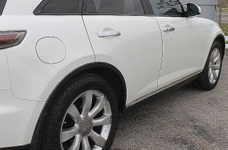 2008 Infiniti FX35 Hollywood, Florida 5