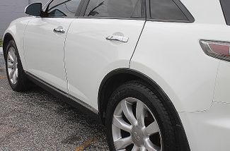 2008 Infiniti FX35 Hollywood, Florida 8