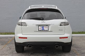 2008 Infiniti FX35 Hollywood, Florida 6
