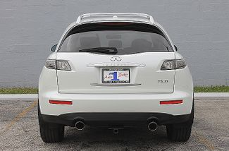 2008 Infiniti FX35 Hollywood, Florida 48