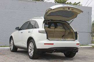2008 Infiniti FX35 Hollywood, Florida 36