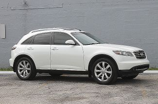 2008 Infiniti FX35 Hollywood, Florida 13
