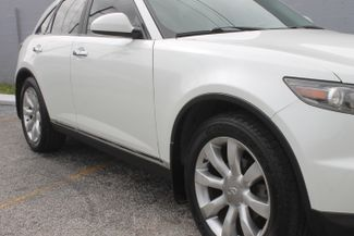 2008 Infiniti FX35 Hollywood, Florida 2