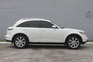 2008 Infiniti FX35 Hollywood, Florida 3