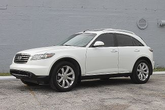 2008 Infiniti FX35 Hollywood, Florida 39