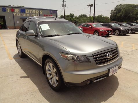 2008 Infiniti FX35  in Houston