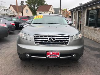 2008 Infiniti FX35    city Wisconsin  Millennium Motor Sales  in , Wisconsin