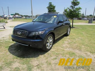 2008 Infiniti FX35 in New Orleans Louisiana, 70119