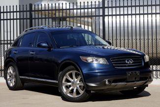 2008 Infiniti FX35 *Sunroof* BU Cam* Leather* EZ Finance** | Plano, TX | Carrick's Autos in Plano TX