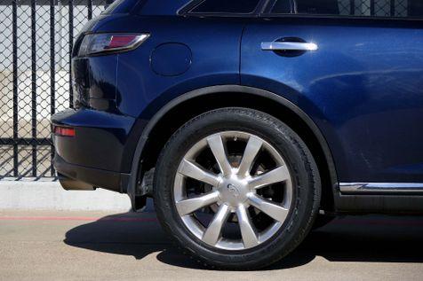 2008 Infiniti FX35 *Sunroof* BU Cam* Leather* EZ Finance**   Plano, TX   Carrick's Autos in Plano, TX