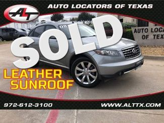 2008 Infiniti FX35  | Plano, TX | Consign My Vehicle in  TX