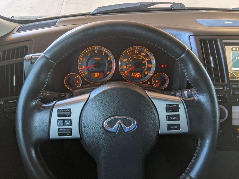 2008 Infiniti FX35 AWD  Fultons Used Cars Inc  in , Colorado