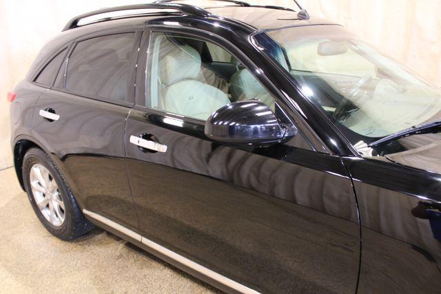 2008 Infiniti FX35 in Roscoe, IL 61073