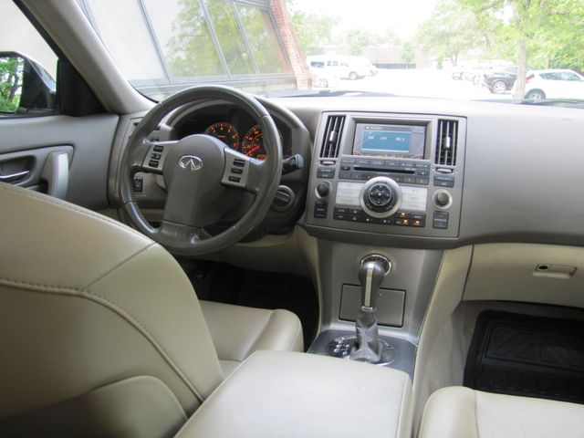2008 Infiniti FX35 St. Louis, Missouri 10