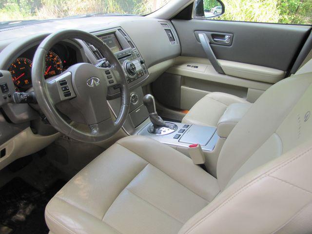 2008 Infiniti FX35 St. Louis, Missouri 4