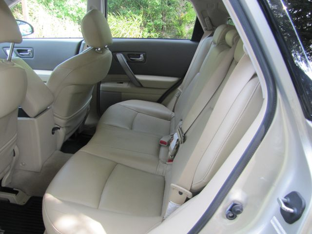 2008 Infiniti FX35 St. Louis, Missouri 5