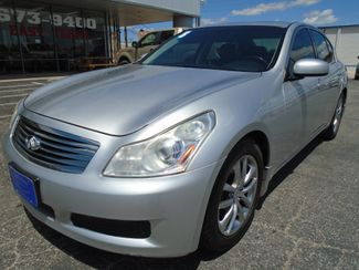 2008 Infiniti G35 Journey  Abilene TX  Abilene Used Car Sales  in Abilene, TX