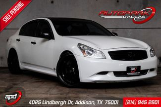 2008 Infiniti G35 Journey in Addison, TX 75001