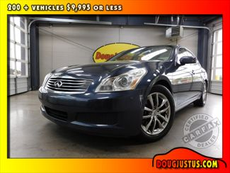 2008 Infiniti G35 Base in Airport Motor Mile ( Metro Knoxville ), TN 37777