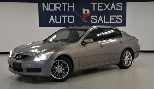 2008 Infiniti G35 Sport in Dallas, TX 75247