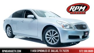 2008 Infiniti G35 Journey in Dallas, TX 75229