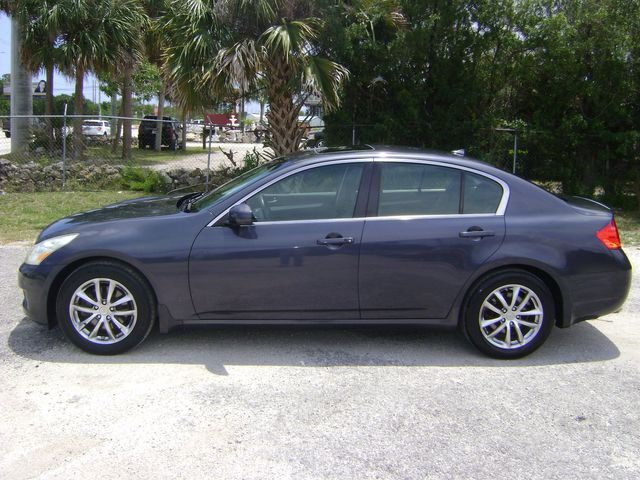 2008 Infiniti G35 x AWD in Fort Pierce, FL 34982
