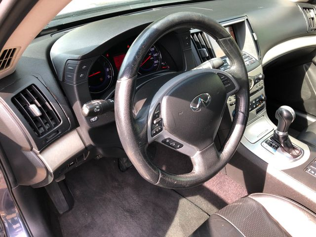 2008 Infiniti G35 Journey Houston, TX 14
