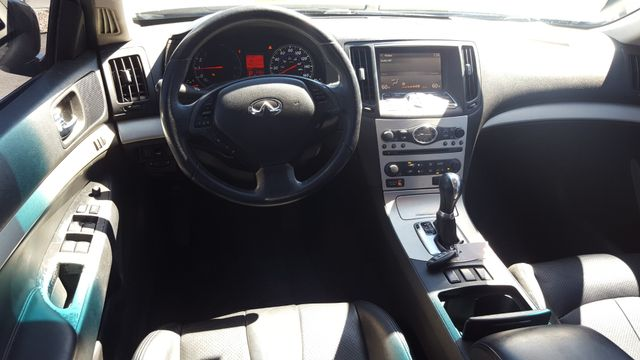 2008 Infiniti G35 Journey CAR PROS AUTO CENTER (702) 405-9905 Las Vegas, Nevada 1