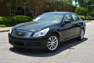 2008 Infiniti G35 Journey in Memphis Tennessee, 38128