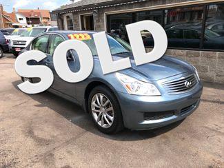 2008 Infiniti G35 X  city Wisconsin  Millennium Motor Sales  in , Wisconsin