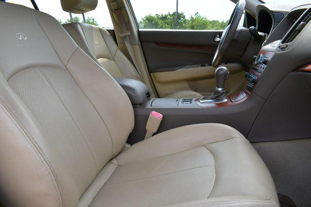 2008 Infiniti G35 x AWD Naugatuck, Connecticut 11