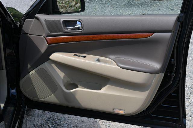 2008 Infiniti G35 x AWD Naugatuck, Connecticut 12