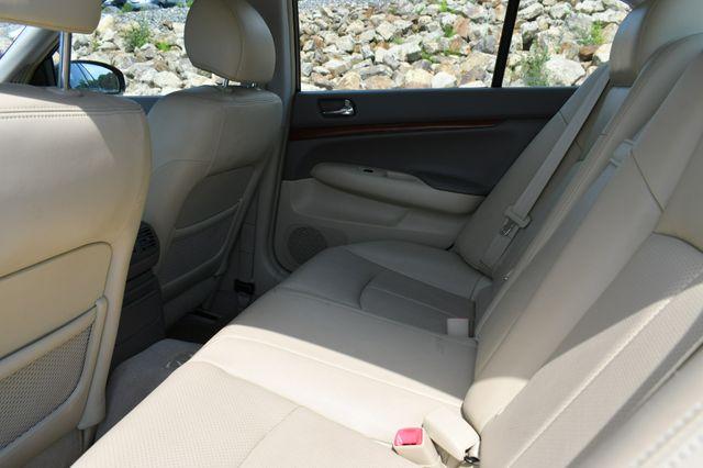 2008 Infiniti G35 x AWD Naugatuck, Connecticut 15