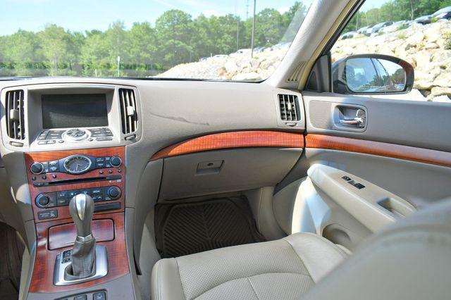 2008 Infiniti G35 x AWD Naugatuck, Connecticut 19