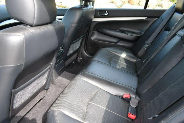 2008 Infiniti G35 x Naugatuck, Connecticut 14