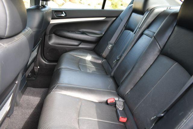 2008 Infiniti G35 x Naugatuck, Connecticut 15