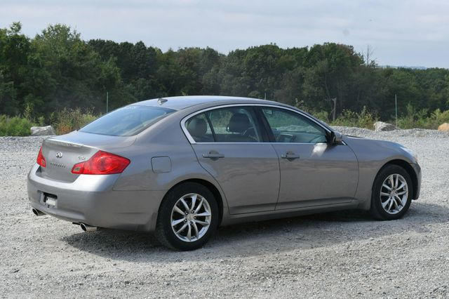 2008 Infiniti G35 x Naugatuck, Connecticut 5