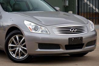 2008 Infiniti G35 x AWD * Sedan * ROOF * Leather * BOSE * Htd Seats Plano, Texas 20