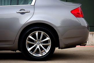 2008 Infiniti G35 x AWD * Sedan * ROOF * Leather * BOSE * Htd Seats Plano, Texas 31