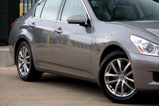 2008 Infiniti G35 x AWD * Sedan * ROOF * Leather * BOSE * Htd Seats Plano, Texas 22