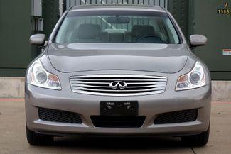 2008 Infiniti G35 x AWD * Sedan * ROOF * Leather * BOSE * Htd Seats Plano, Texas 6