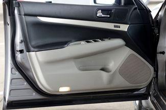2008 Infiniti G35 x AWD * Sedan * ROOF * Leather * BOSE * Htd Seats Plano, Texas 38