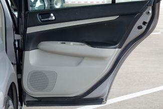 2008 Infiniti G35 x AWD * Sedan * ROOF * Leather * BOSE * Htd Seats Plano, Texas 41