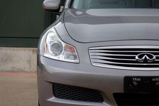 2008 Infiniti G35 x AWD * Sedan * ROOF * Leather * BOSE * Htd Seats Plano, Texas 32